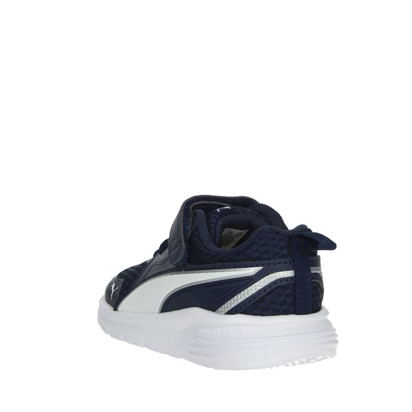Puma Shoes Sneakers Blue 370577