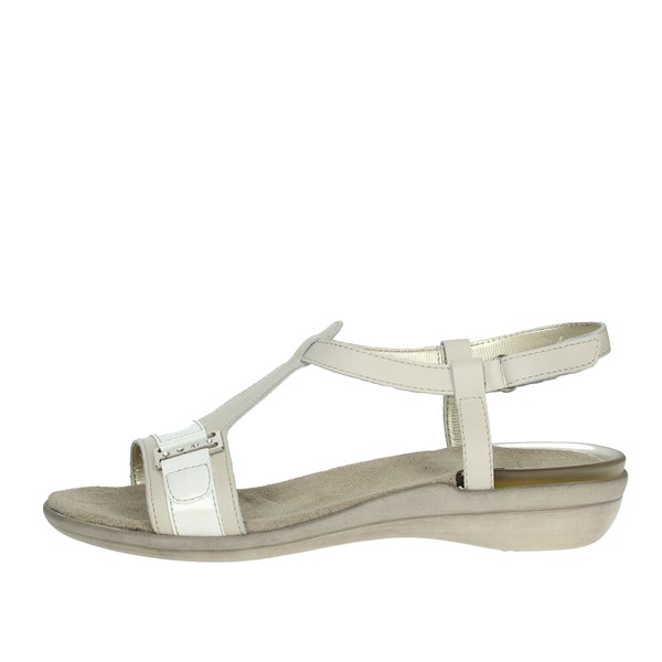 Scholl Shoes Sandals Creamy white NORE