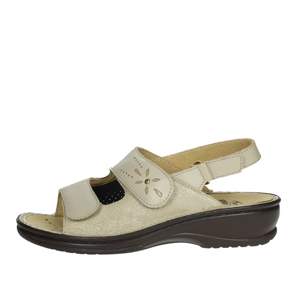 Dr.scholl Shoes Sandals Beige VITALBA