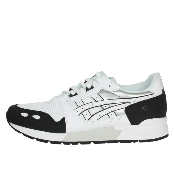 Asics Shoes Sneakers White/Black 1191A024