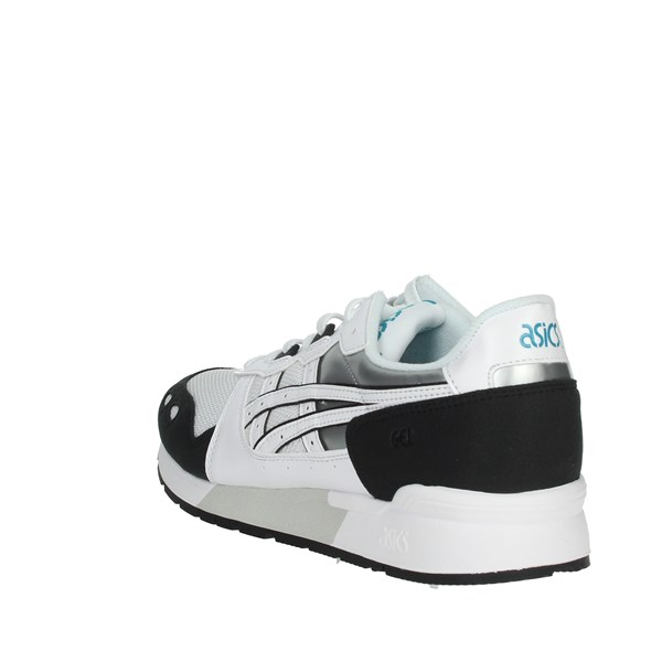 <Asics Shoes Sneakers White/Black 1191A024