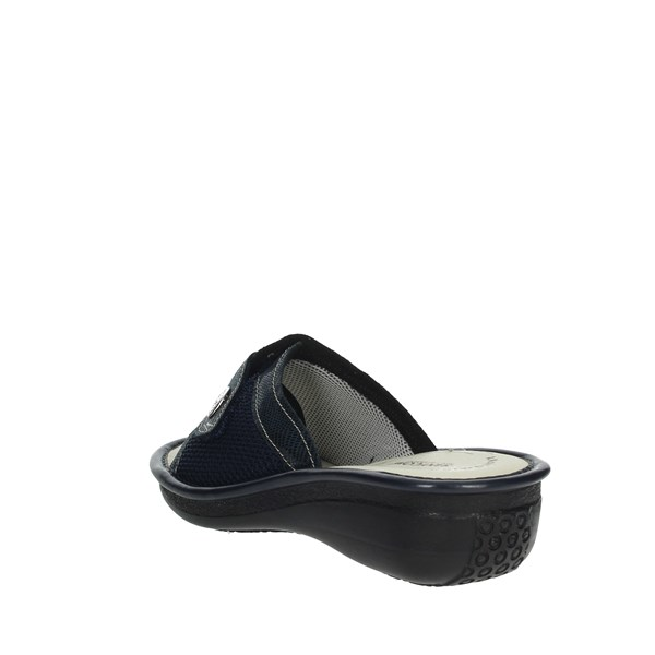 Sanycom Shoes slippers Blue 70