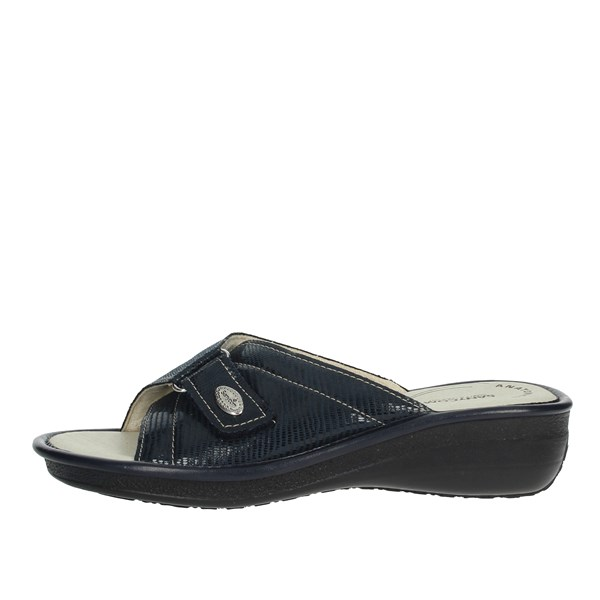 Sanycom Shoes slippers Black 70