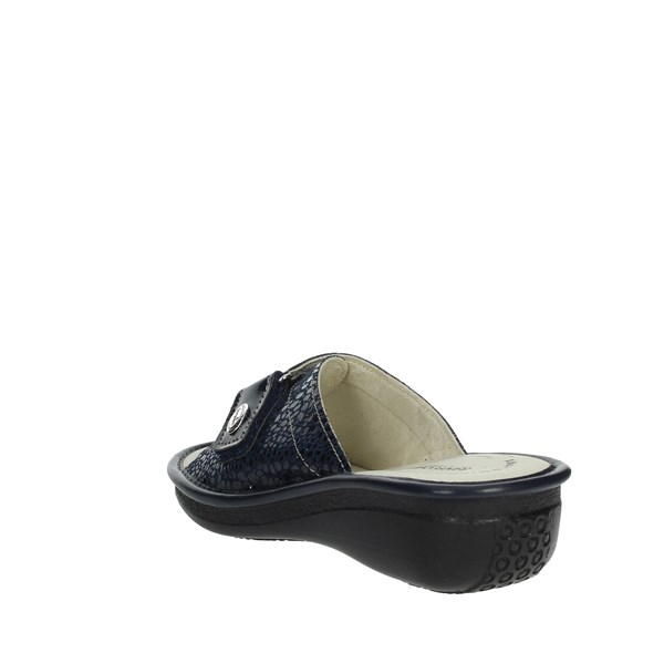 Sanycom Shoes slippers Blue 1025