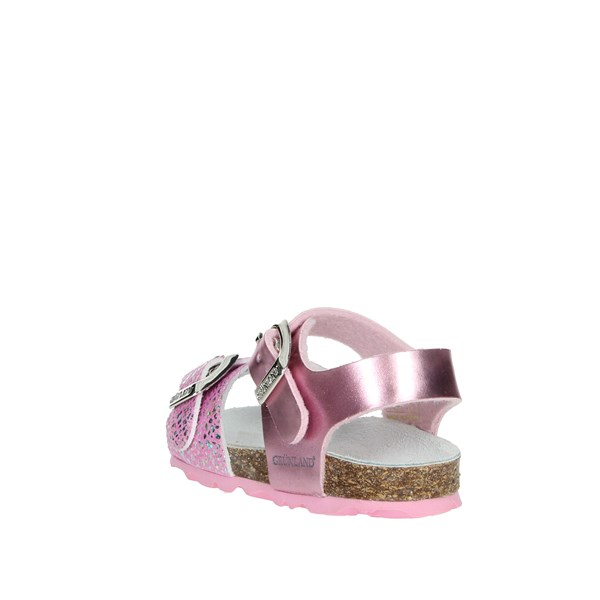 Grunland Shoes Sandals Rose SB1221-40