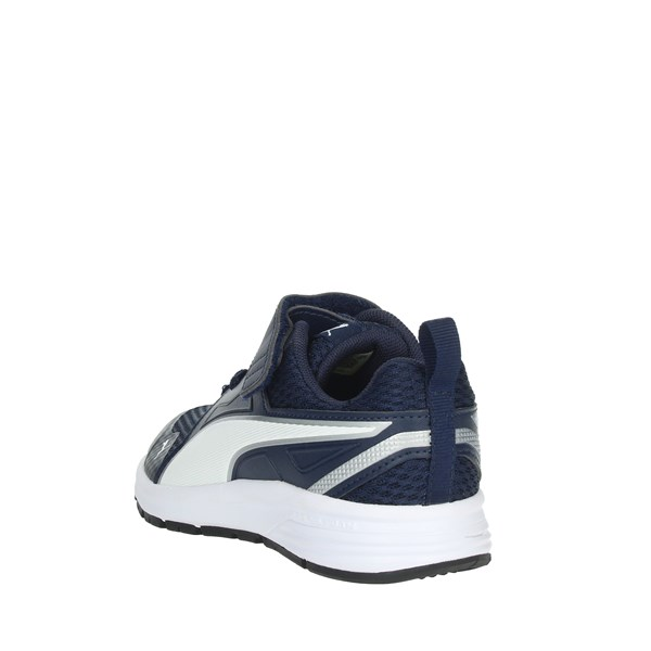 Puma Shoes Sneakers Blue 370576