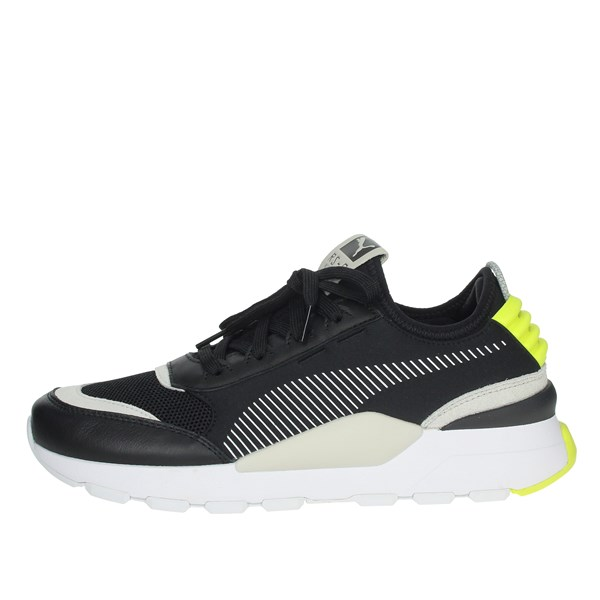Puma Shoes Sneakers Black 3693601