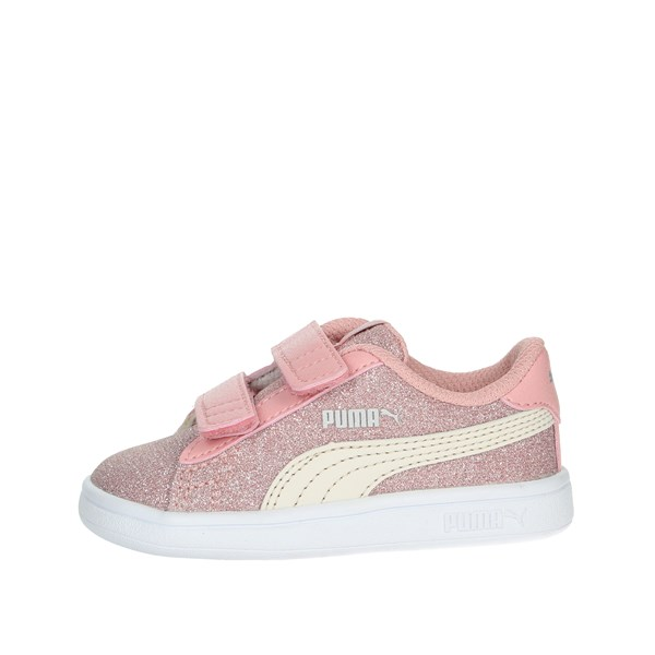 Puma Shoes Sneakers Rose 367380