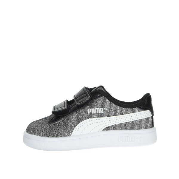 Puma Shoes Sneakers Black 367380