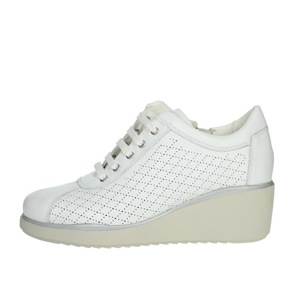 Cinzia Soft Shoes Sneakers White IV10259-NL