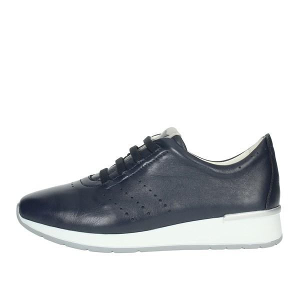 Cinzia Soft Shoes Sneakers Blue IV9482-NS