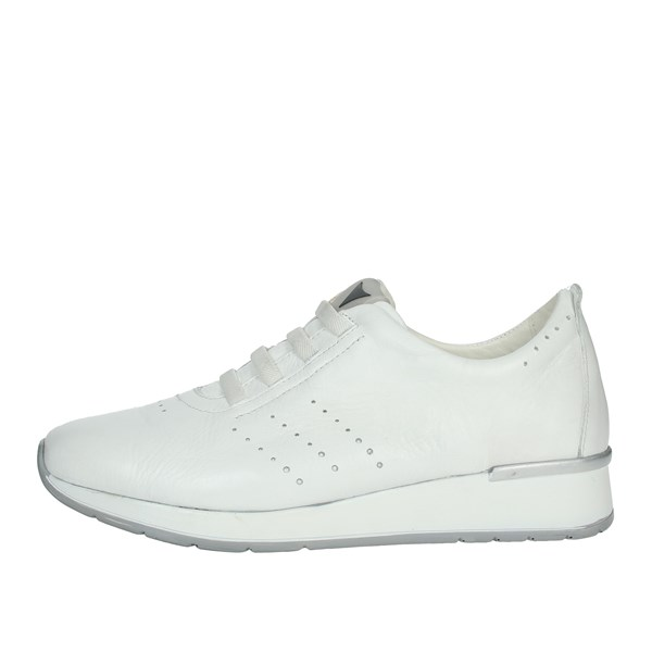 Cinzia Soft Shoes Sneakers White IV9482-NS