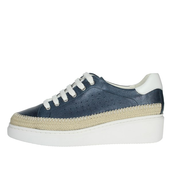 Cinzia Soft Shoes Sneakers Blue IV10741-GW