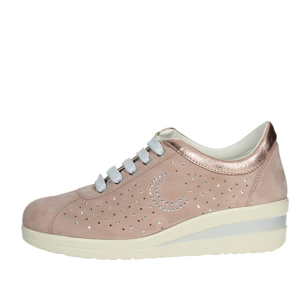 Cinzia Soft Shoes Sneakers Light dusty pink IV10427A-SG