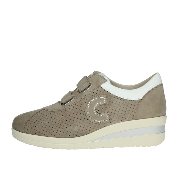 Cinzia Soft Shoes Sneakers dove-grey IV5655-A