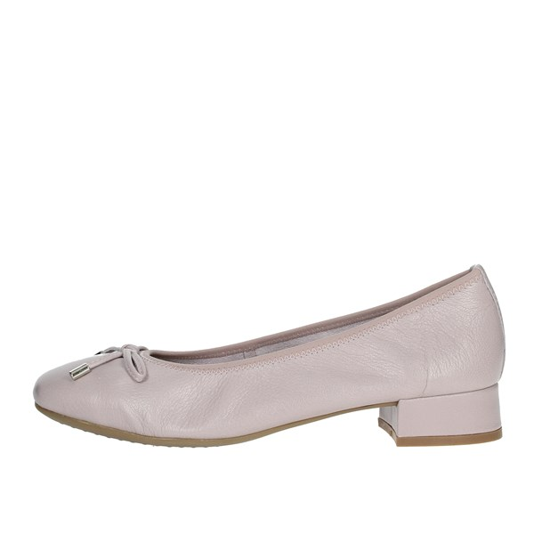 Cinzia Soft Shoes Ballet Flats Light dusty pink IV10258-KFE