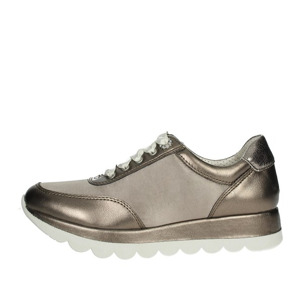 Cinzia Soft Shoes Sneakers Bronze  MVA19062