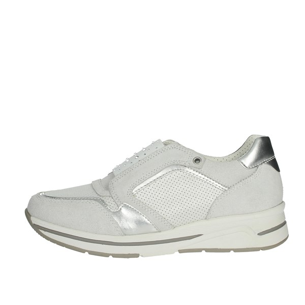Cinzia Soft Shoes Sneakers White MVA18128A