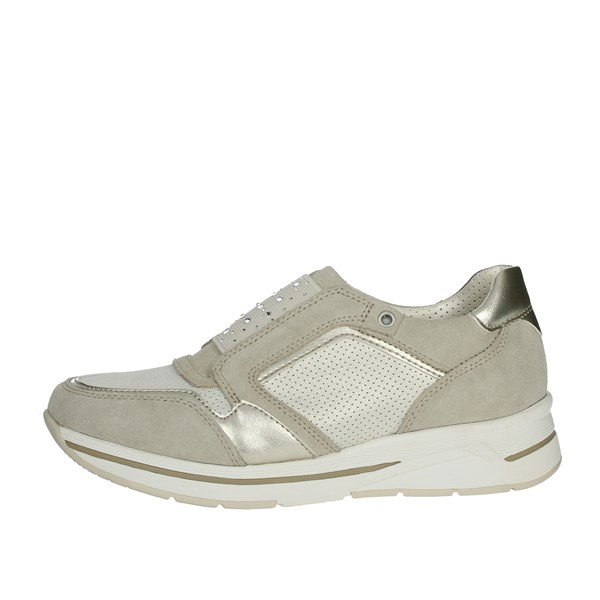 Cinzia Soft Shoes Sneakers Beige MVA18128A