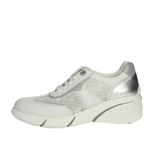 Cinzia Soft Shoes Sneakers White MVA19032
