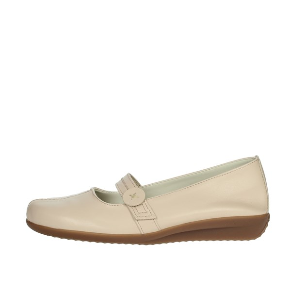 Cinzia Soft Shoes Ballet Flats Beige IE7072