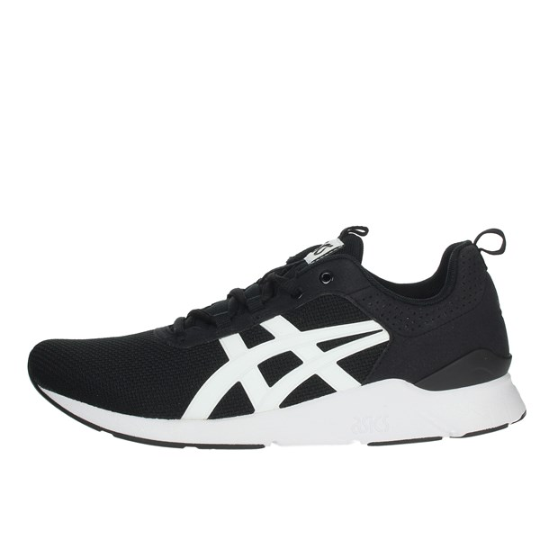 Asics Shoes Sneakers Black 1191A073