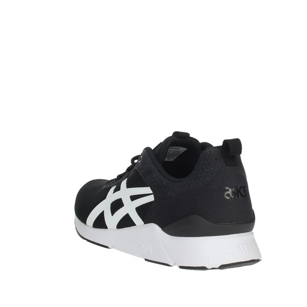 <Asics Shoes Sneakers Black 1191A073