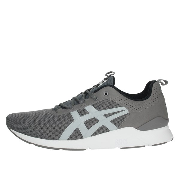 Asics Shoes Sneakers Grey 1191A073