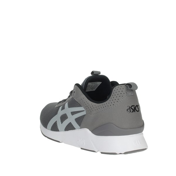 <Asics Shoes Sneakers Grey 1191A073