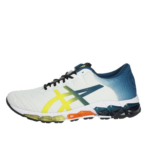 Asics Shoes Sneakers White 1021A173