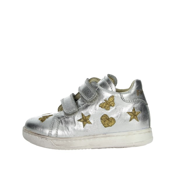 Falcotto Shoes Sneakers Silver 0012012909.02.0004