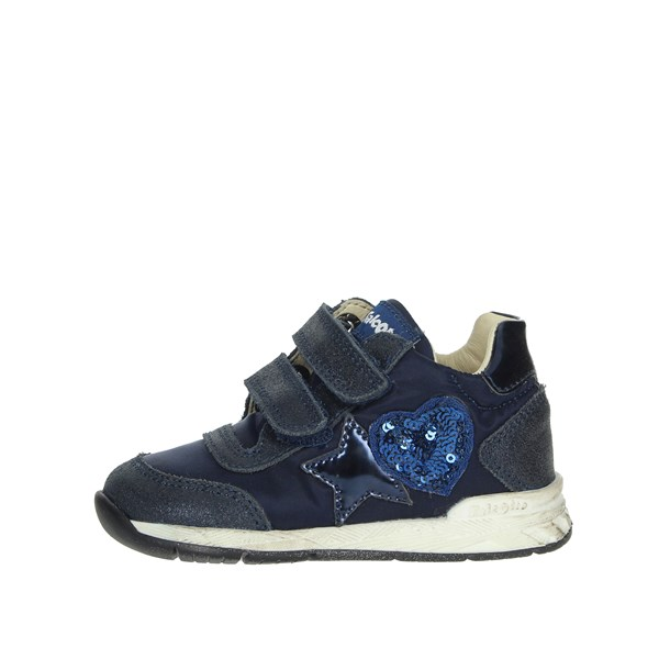Falcotto Shoes Sneakers Blue 0012012902.01.0C01