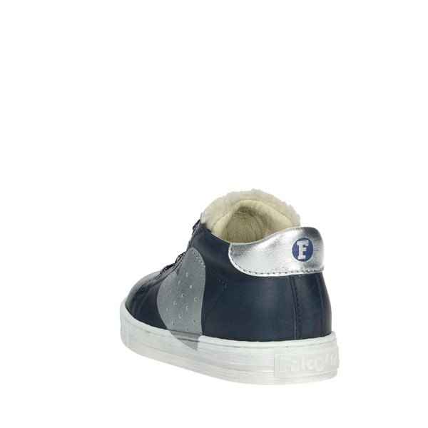 Falcotto Shoes Sneakers Blue 0012012816.05.0C01