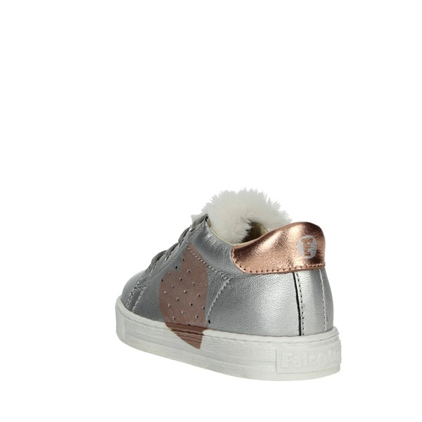 Falcotto Shoes Sneakers Silver 0012012816.04.0003