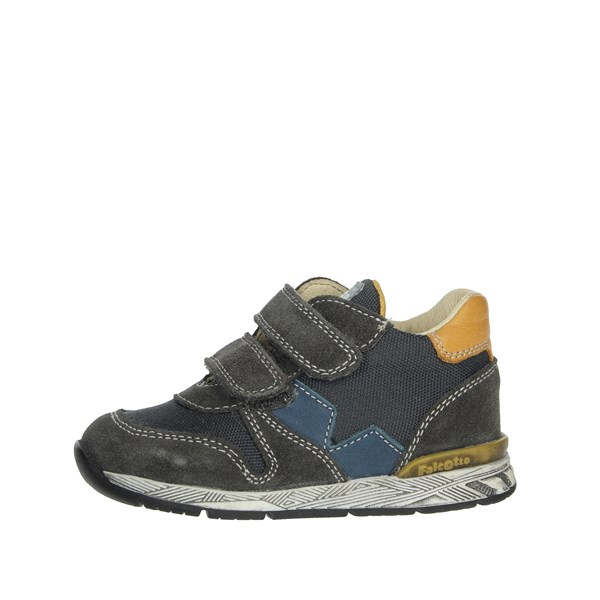 Falcotto Shoes Sneakers Charcoal grey 0012012885.01.1B15