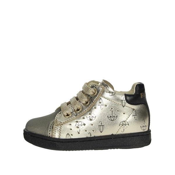 Falcotto Shoes Sneakers Platinum  0012012872.03.0006