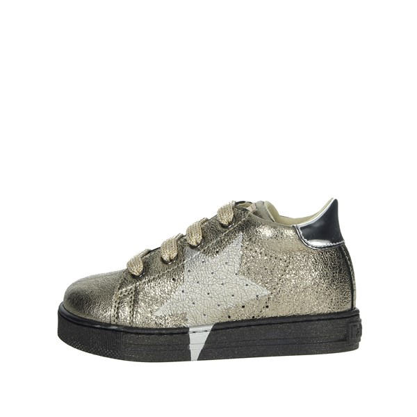 Falcotto Shoes Sneakers Platinum  0012012817.02.0006