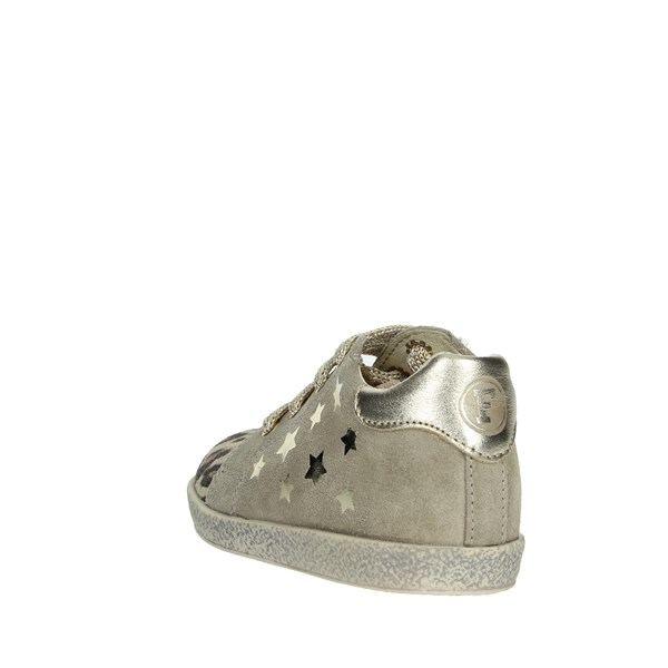 Falcotto Shoes Sneakers dove-grey 0012012857.02.1D22