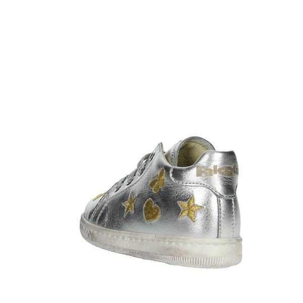 Falcotto Shoes Sneakers Silver 0012012906.02.0004