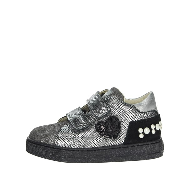Falcotto Shoes Sneakers Charcoal grey 0012012832.01.0002