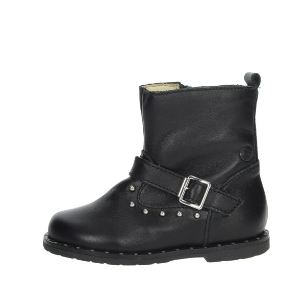 Falcotto Shoes Ankle Boots Black 0013001295.01.0A01