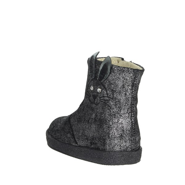 Falcotto Shoes Ankle Boots Charcoal grey 0013001285.01.0A01