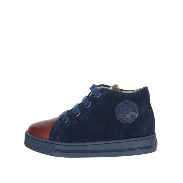 Falcotto Shoes Sneakers Blue 0012012808.01.1C14