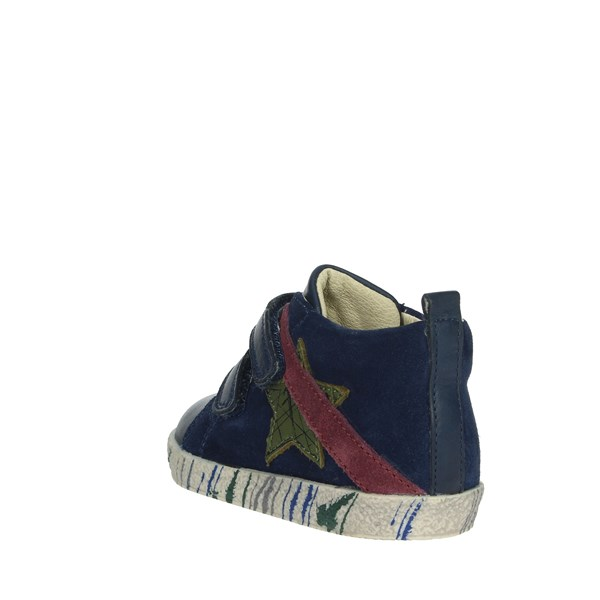 Falcotto Shoes Sneakers Blue 0012012871.01.0C02