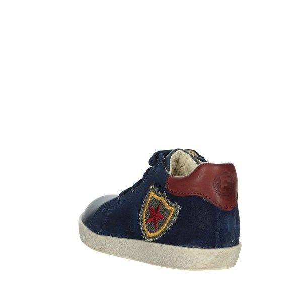 Falcotto Shoes Sneakers Blue 0012012843.01.0C02