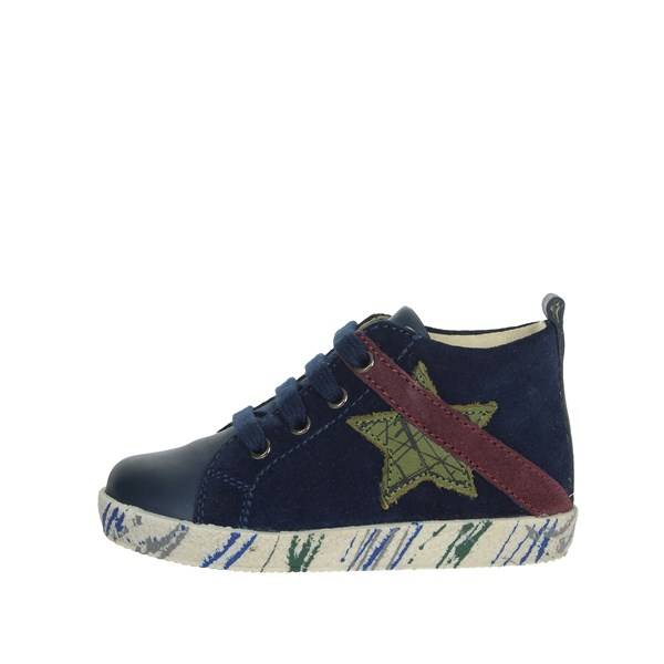 Falcotto Shoes Sneakers Blue 0012012868.01.0C02