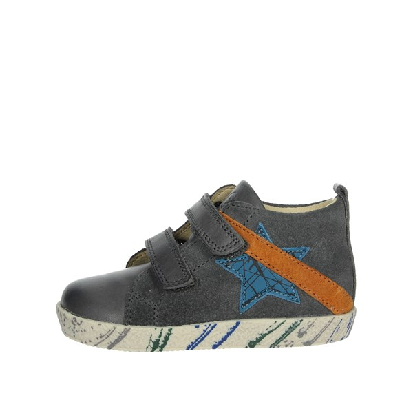 Falcotto Shoes Sneakers Grey 0012012871.01.0B01