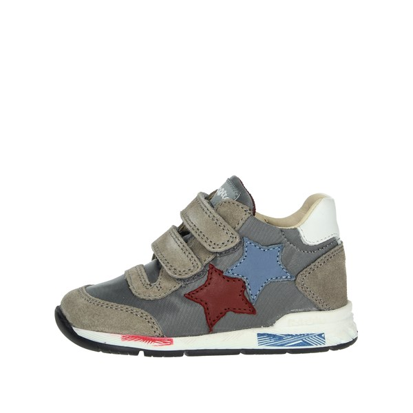 Falcotto Shoes Sneakers Grey 0012012900.01.0B02