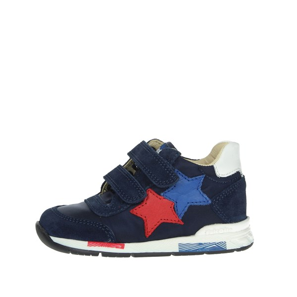 Falcotto Shoes Sneakers Blue 0012012900.01.0C02
