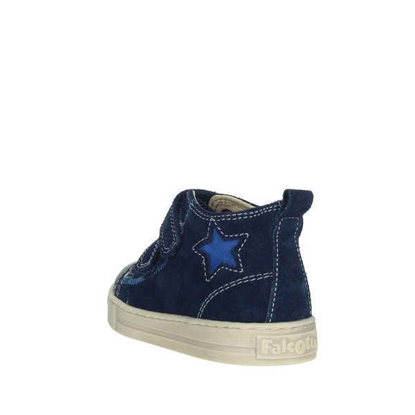 Falcotto Shoes Sneakers Blue 0012012838.03.1C22